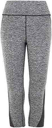 Marks & Spencer Women's Go Move Cropped Gym Leggings, G