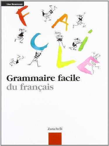 Grammaire facile du franais