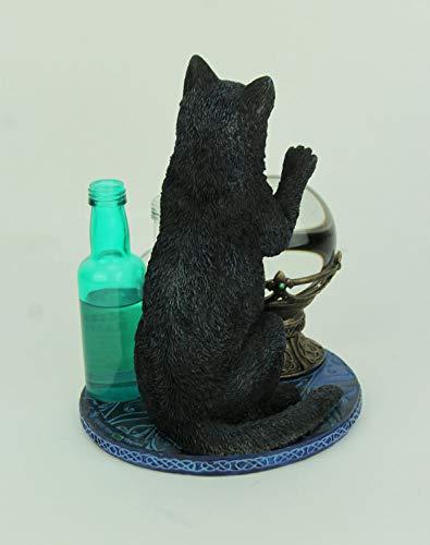 Zoom IMG-3 veronese design statua di gatto