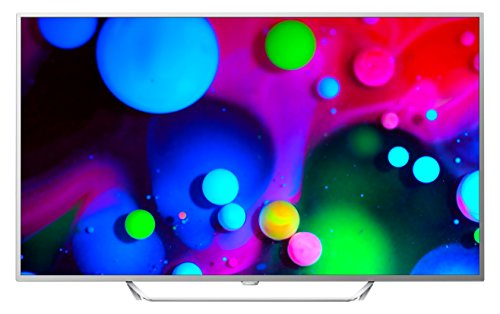 Philips 65PUS6412/12 164cm (65 Zoll) LED-Fernseher (Ultra-HD, Smart TV, Android, Ambilight)