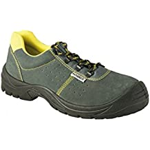 Maurer 15011262 - Zapatos seguridad valeria transpirable, tamaño 44