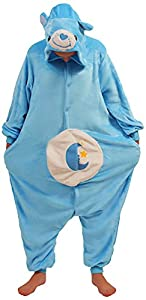 Everglamour Mono/Body Suit, Bedtime Oso,