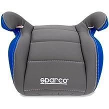 SPC SPC3002GR3CM Alzador 3 cm, Gris/Azul