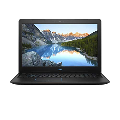 (Renewed) Dell G Series G3 3579 15.6-inch FHD Laptop (8th Gen Core i7-8750H/8GB/1TB + 128GB SSD/Windows 10 + Ms Office Home & Student 2016/4GB Graphics), Black