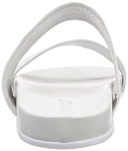 Inuovo 6121, Sandale, femme Blanc - Blanc