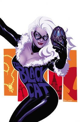 [Spiderman: Black Cat] (By: Jen Van Meter) [published: January, 2011]