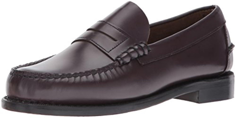 Gentiluomo   Signora SebagoClassic - Scarpe Classiche Uomo, Marronee In vendita Gli ordini sono benvenuti Ottima scelta | Miglior Prezzo  | Sig/Sig Ra Scarpa