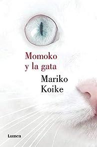 Momoko y la gata par Mariko Koike