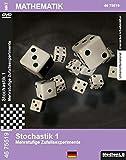 Stochastik I - Mehrstufige Zufallsexperimente Nachhilfe geeignet, Unterrichts- und Lehrfilm