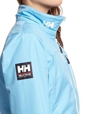 Helly Hansen Women's Crew Midlayer Jacket by Helly Hansen