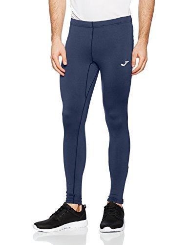 Joma Record - Lange Leggings für Herren, Farbe marineblau.  Größe Marineblau