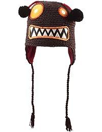 Chillouts Monster Kid, Bonnet mixte enfant