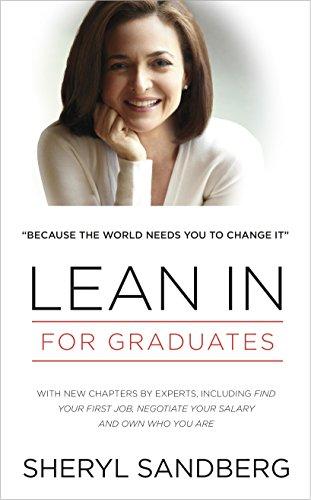 Lean In: For Graduates por Sheryl Sandberg