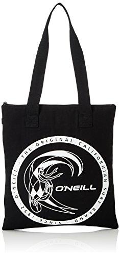 O'Neill Damen Bw Summer Surfival Bag Schultertaschen, Glowering Out, 35 x 39 x 5 cm