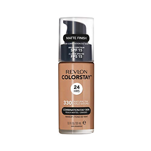 Revlon 36854 Colorstay Base de Maquillaje - 30 ml