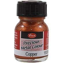 Viva Decor Kupfer–Precious Metall Farbe