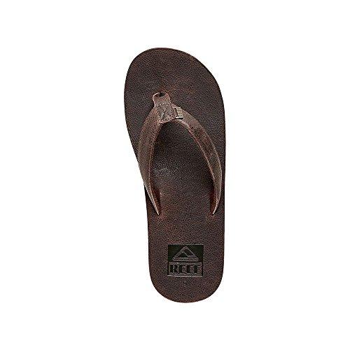 Reef Ulua Herren sandali-scarpe Meer Braun
