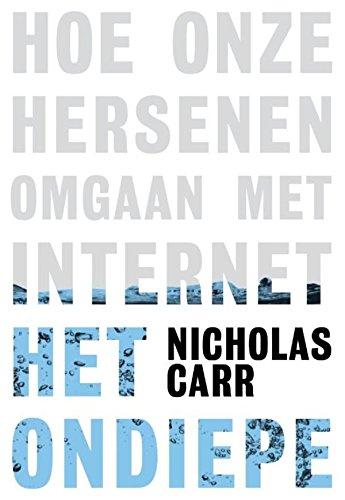 Het ondiepe (Dutch Edition)