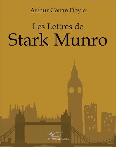 Les Lettres de Stark Munro par Arthur Conan Doyle