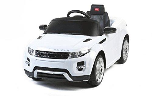 babycar-81400b-auto-elettrica-per-bambini-evoque-range-rover-bianco-con-telecomando-12-volt-bianco