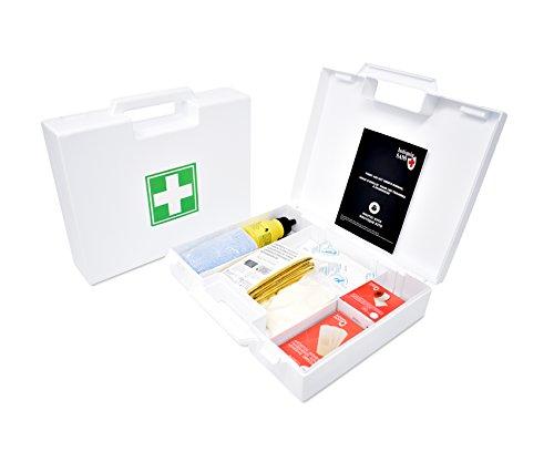 41nFhPX7Z8L - Botiquín de Primeros auxilios según normativa Francesa (Division 240)