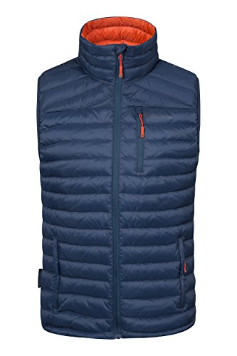 mountain-warehouse-henry-down-padded-mens-gilet-petrol-blue-large
