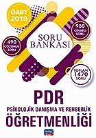 2019 ÖABT -PDR- Psikolojik Danışma ve Rehberlik Öğretmenliği - Soru Bankası