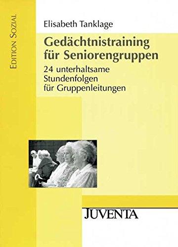 Gedächtnistraining Buch Bestseller