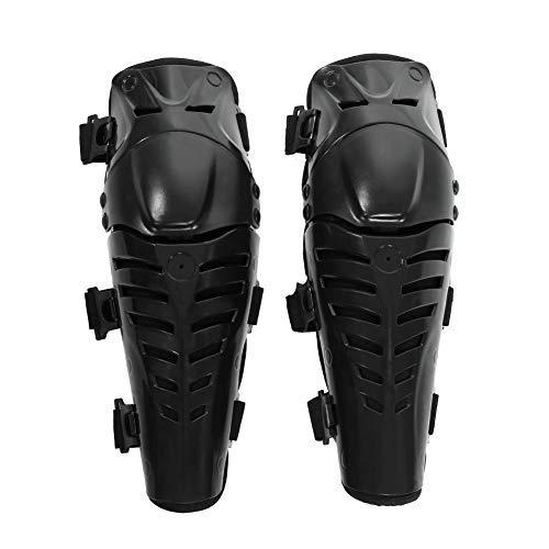 Protezione Moto per gomiti-ginocchia Colore Nero