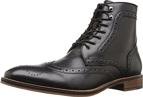johnston-murphy-mens-conard-wign-tip-boot-chukka-boot-black-italian-calfskin-12-d-us