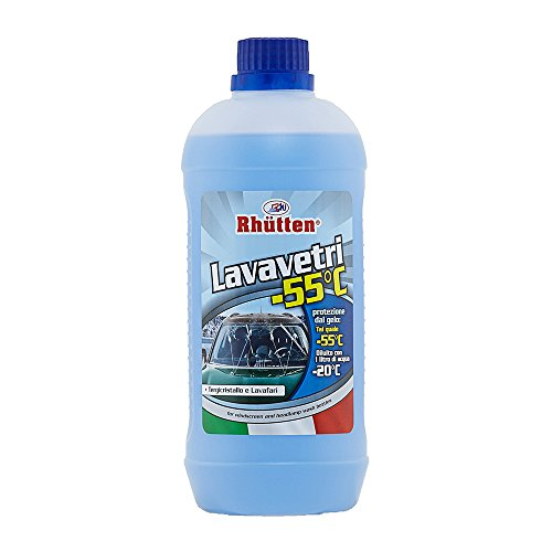 Rhutten 180401 LAVAVETRI ANTIGELO-55, 1L