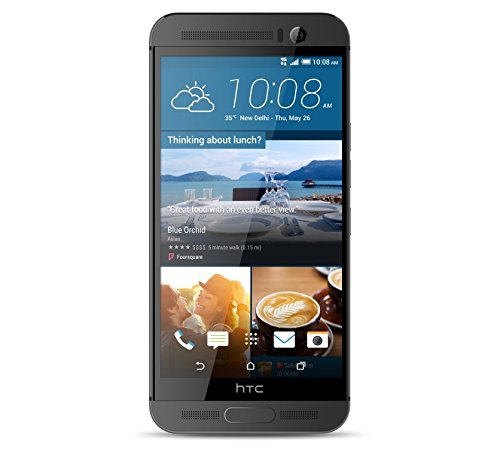 HTC One M9+ Prime Camera Edition(Gunmetal Grey) offer