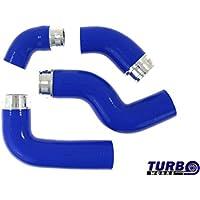 V-Maxzone MT-36 deporte azul silicona Kit de mangueras