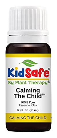Calming the Child Synergy Essential Oil Blend. 10 ml. 100%