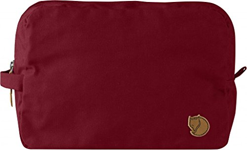 Fjällräven Gear Bag L Allroundtasche, Redwood, One Size/19 x 27 x 10 cm, 4 Liter