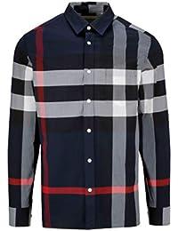 Amazon.fr   chemise burberry homme   Vêtements c47f9b2eabc