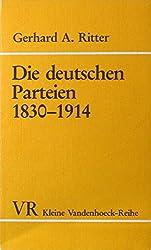 Die deutschen Parteien 1830-1914