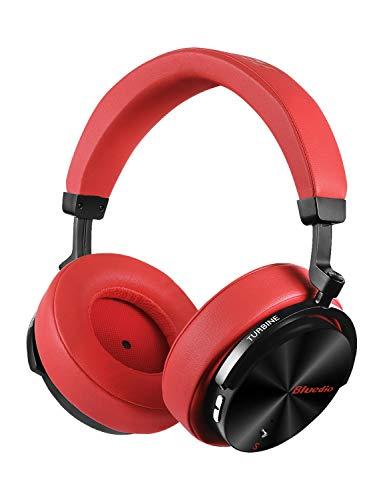 Auriculares Bluetooth Bluedio T5S por 33,99€