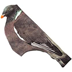 Europarm - Chaussette 3D pour appelant pigeon