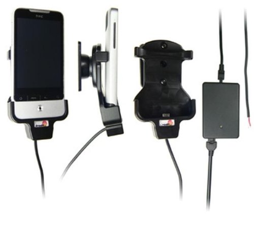 Brodit 513136 Support Actif molex pour HTC Legend Noir