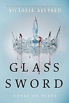 Glass Sword par [Aveyard, Victoria]