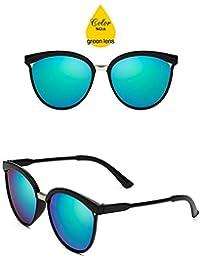 197607a77 QDE Gafas de sol Gafas De Sol De Lujo para Mujer Gafas De Sol De Plástico