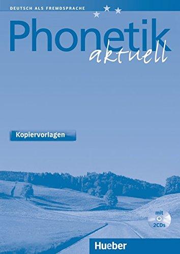 THEMEN AKTUELL 1 Phonetik + CD-Audio