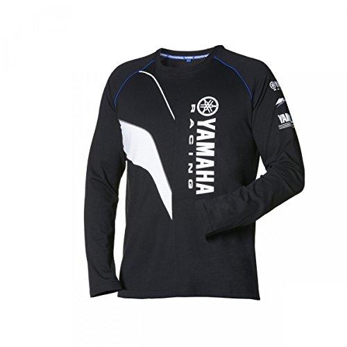 t-shirt-yamaha-paddock-2016-colore-nero-blu-xx-large
