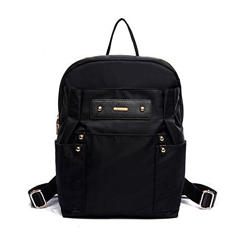 Sacchetti di spalla delle signore/Zaino da viaggio/zaino ultra leggero/Nylon sacchetto di viaggio-D D