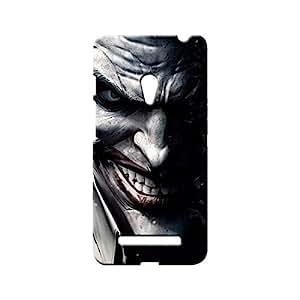 BLUEDIO Designer Printed Back case cover for Asus Zenfone 5 - G1966