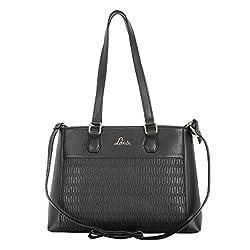 Lavie Fuji Womens Handbag (Black)