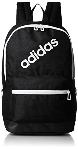 adidas Men's BP Daily Bag, Black/Negro/Blanco