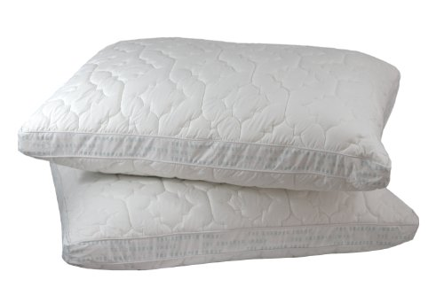 sharper-image-100-percent-cotton-2-pack-quilted-memory-foam-pillow-covers-jumbo