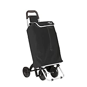 Maison Futée Shopping Trolley with 4 Wheels